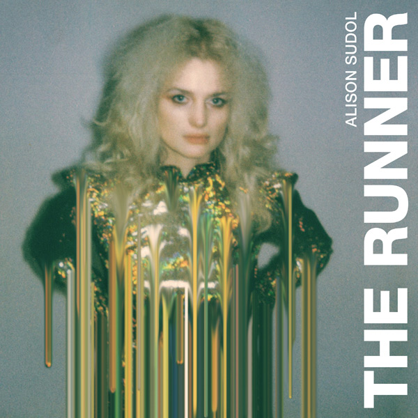 Alison Sudol - The Runner - Single - 2019