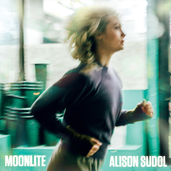 Alison Sudol - Moonlight - EP - 2019
